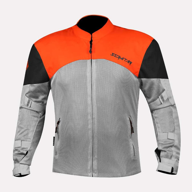 SCIMITAR Cosmo Jacket-Fluorescent Orange