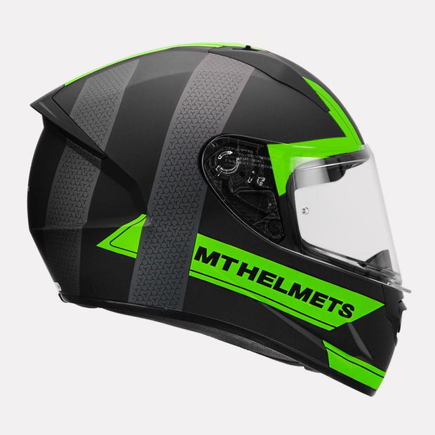 MT Stinger B Affair Matt Helmet