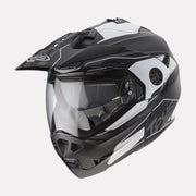 CABERG Tourmax Marathon Helmet Side view.