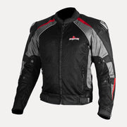 SCIMITAR Viper 2 L2 Jacket red front