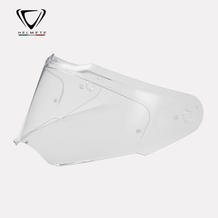Vemar Zephir Pin-lock ready  Clear Visor
