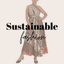 Sustainable Fashion By Recycling Vintage Fabrics
