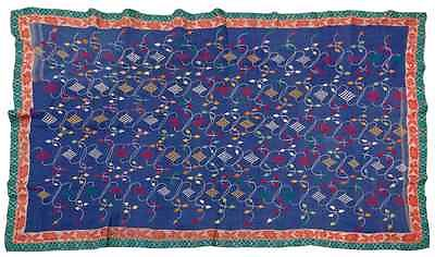 Online Vintage Indian Fabric Store Silk Cotton Fabric