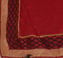Load image into Gallery viewer, New Indian Saree Art Silk Embroidered Woven Craft Fabric Sari With Blouse Piece