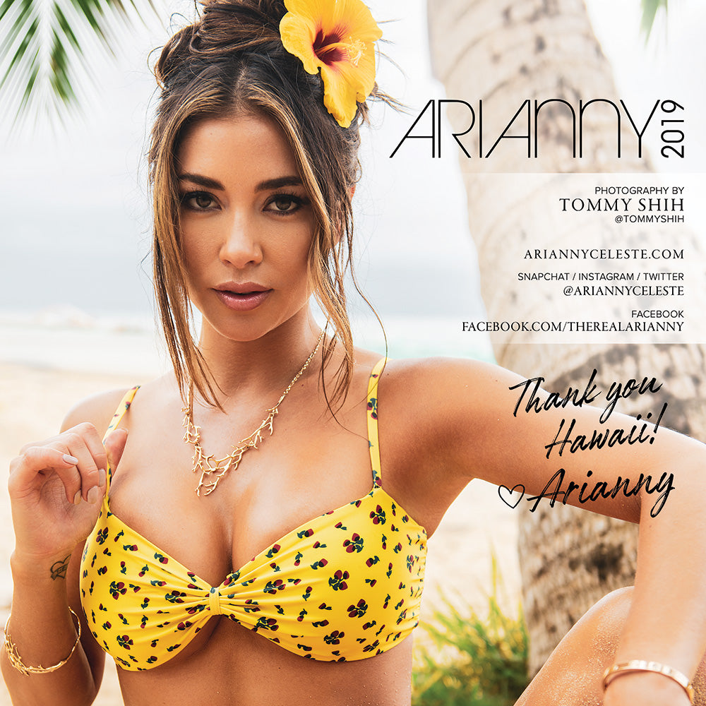 2019 Arianny Celeste nudes (68 photo), Sexy