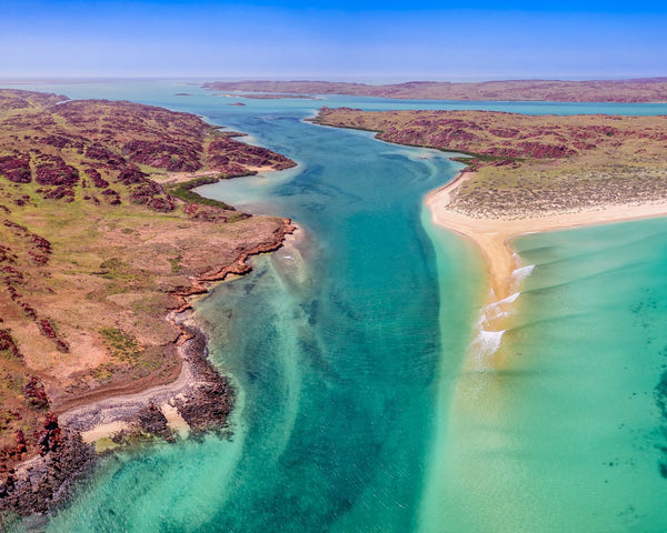 The Incredible Dampier Archipelago