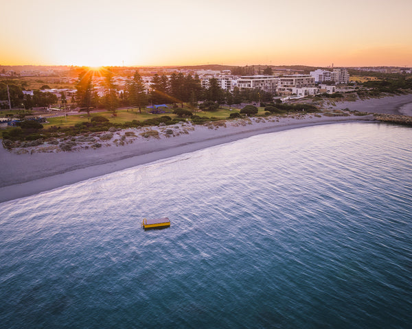 FREMANTLE AND SOUTH BEACH