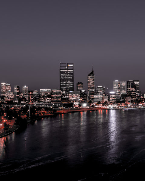 LIGHTS IN PERTH