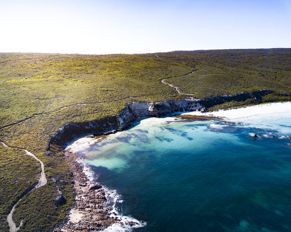 BORANUP CLIFFS