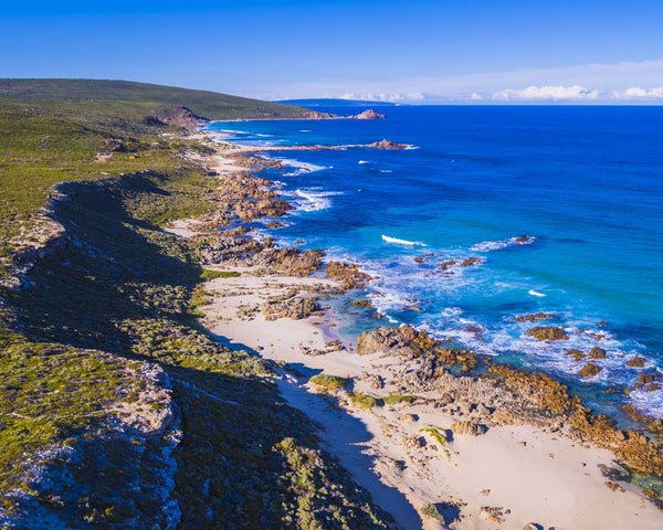 The best of Cape Naturaliste
