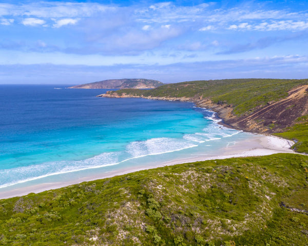 Another Beach in Esperance