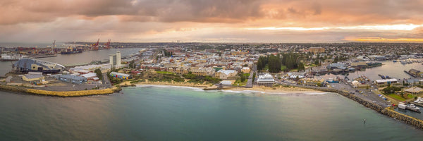 Fremantle in Perspective