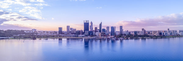 The Beautiful Perth