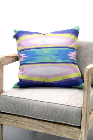 Frankie Cihi Hybrid Reversible Pillow - Paradiddle Lifestyle