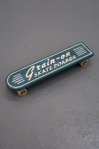 GRAIN-ON SKATEBOARD Side Walk Surfer - Paradiddle Lifestyle