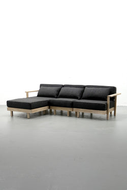 Albuquerque Sectional - Paradiddle Furniture & Stuff
