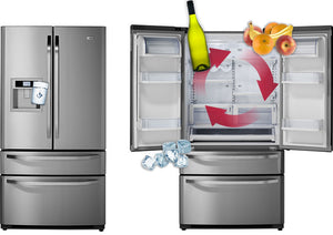 Freezers & Refrigerators