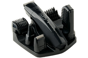 Remington Barber's Best 4-In-1 Personal Groomer/Shaver/Trimmer Cordless- PG526AU - Sydney Electronics