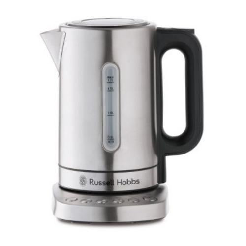 Russell Hobbs 1.7L Litre Stainless Steel Addison Digital Kettle- RHK510 - Sydney Electronics