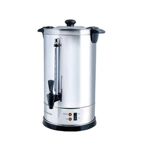 Russell Hobbs 8.8L Litre Polished Stainless Steel Domestic Water Urn- RHWU88 - Sydney Electronics