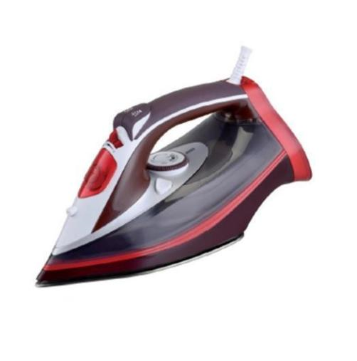 Maxim 2200W Watts Deluxe Powerful Steam Iron- DIR501 - Sydney Electronics