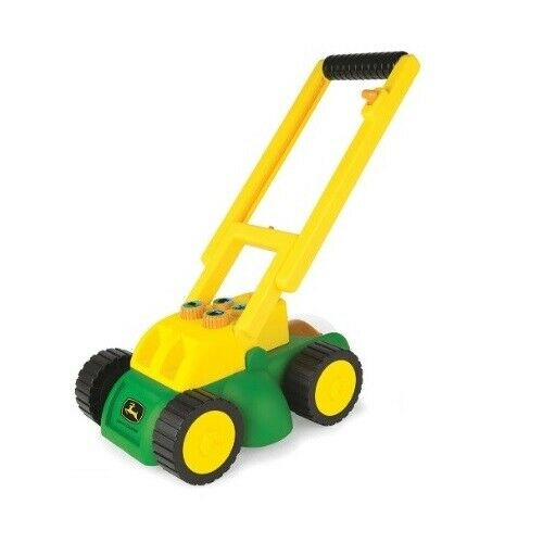 John Deere Kids Play Garden Whipper Snipper Power Trimmer Cutter Lawn Toy