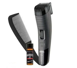 Remington Barber's Best Beard Cordless Rechargeable Trimming Kit- MB4131AU