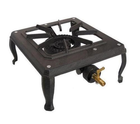 Bromic Single Burner Country Cooker- Suitable For Camping & Events- CC100 - Sydney Electronics