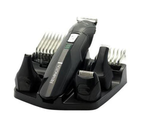 Remington Titanium All-in-1 Cordless Trimmer Grooming System Hair Nose- PG6020AU - Sydney Electronics