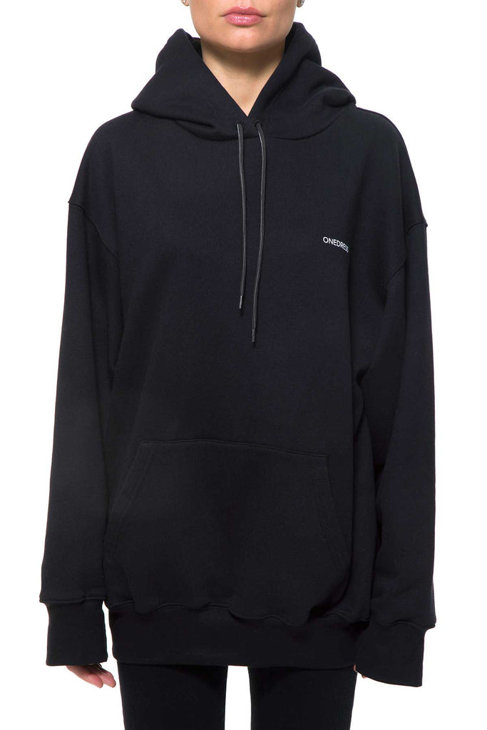 PIA BO 7001 Black  SWEATSHIRT