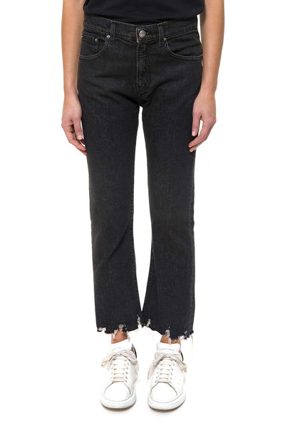 GISELLE 0003 JEANS FIT SLIM  FLARED