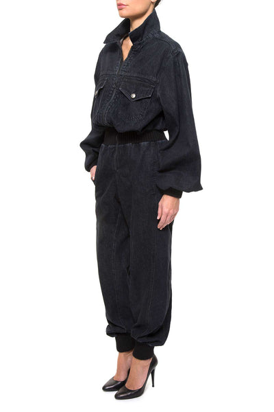 CORTINA 0023 Denim Black  Suit