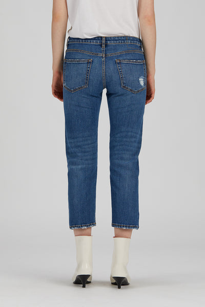 0011 BOLOGNA Denim Confort