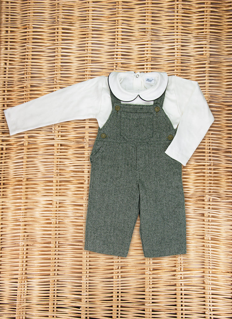 Wool Overall