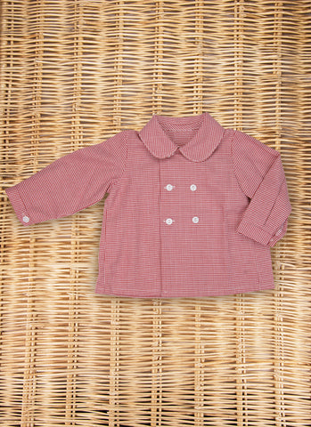 Girl Wool Cardigan