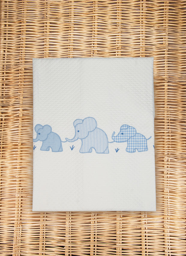 ELEPHANTS DUVET COVER
