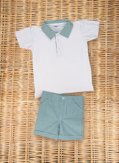 Cotton Boyset