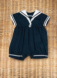 Sailor Romper