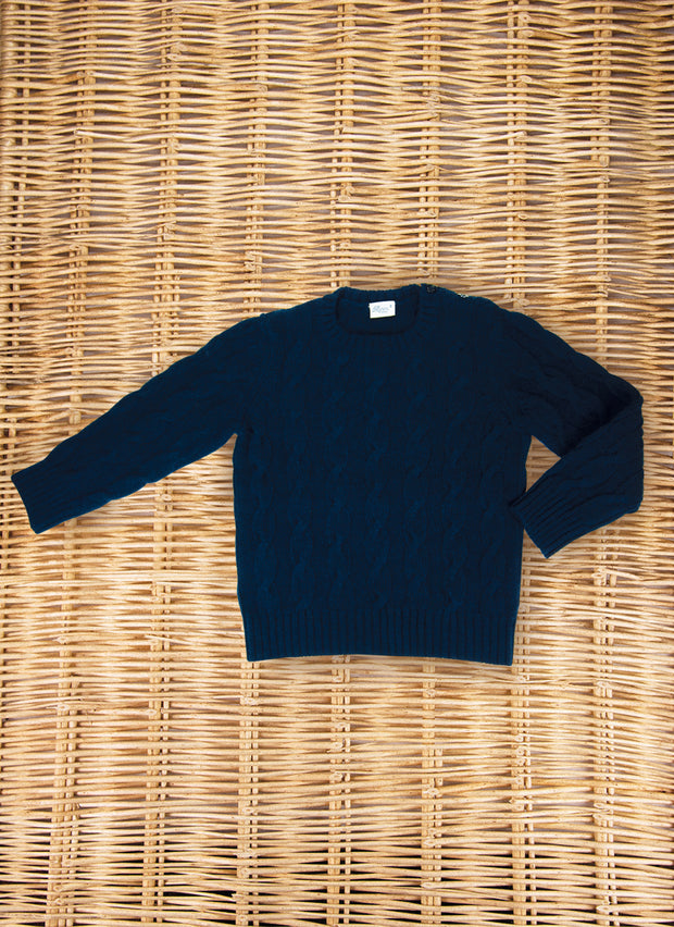Merinos Wool Sweater