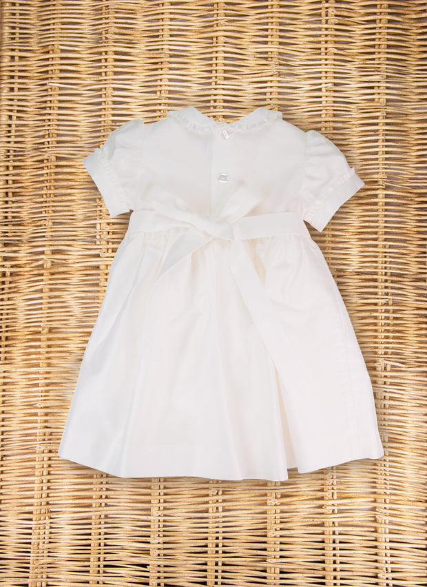 Handmade Smock Celebration Dress