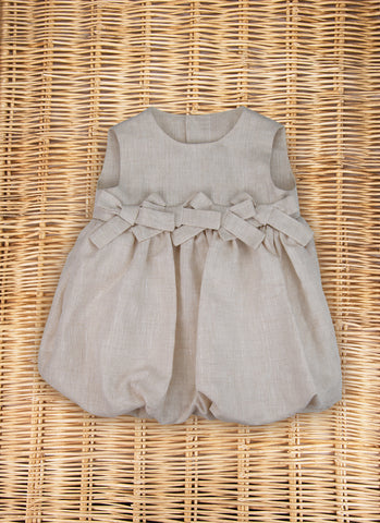 Little Smock Dress