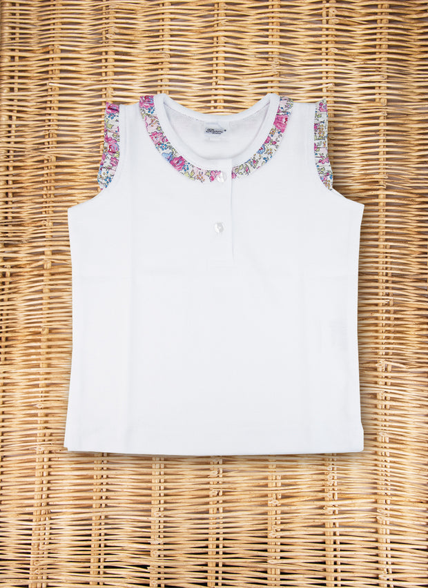 Liberty Girl Top