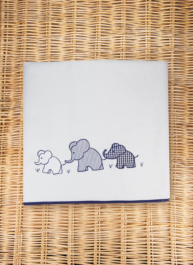 Elephant Big Towel