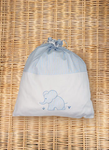 Elephant Towel Set