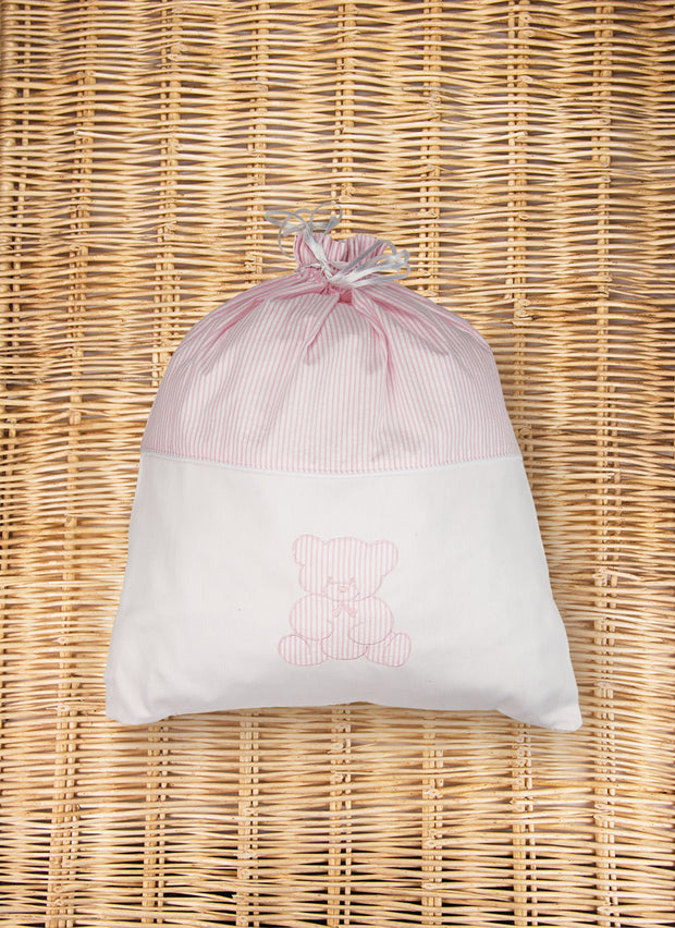 Baby Bag with teddybear
