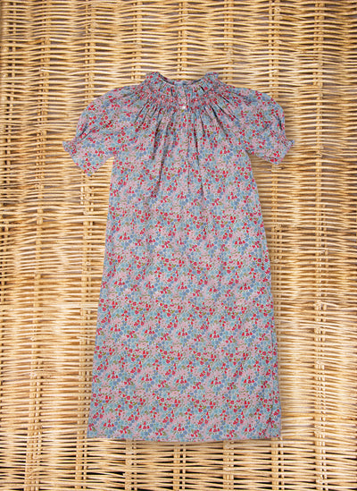 Liberty Nightshirt Smock