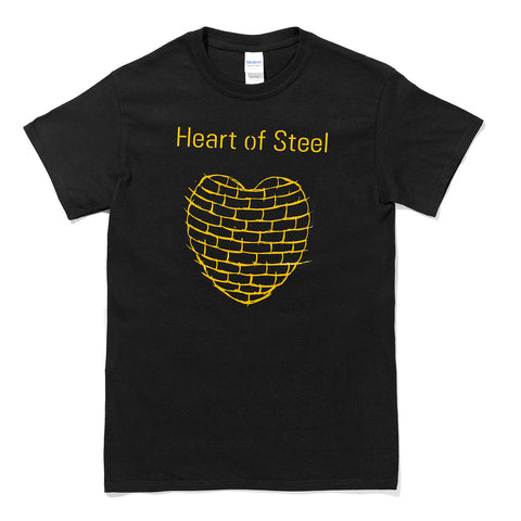 Heart of Steel T-Shirt