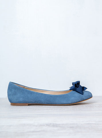 Bella Finch Blue