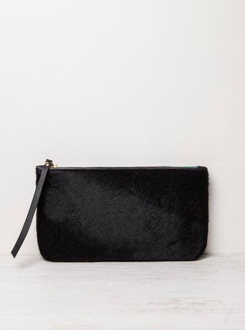 Grace Sable Zing Clutch