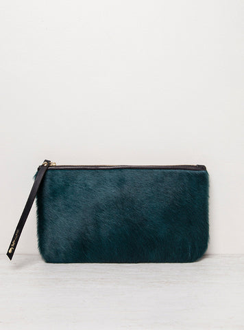 Grace Forest Clutch